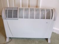 Delonghi Convector heater with Fan