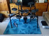 Alesis DM10 Studio Electronic Drum Kit