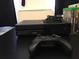 500gb Xbox one bundle