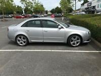 2007 Audi A4 2.0tdi 170bhp s line for sale!!!!