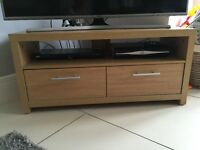 Woden style TV unit for sale.