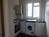 1 Bed unfurnisted 1st floor flat