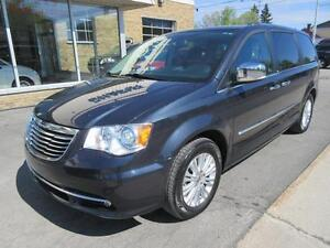 2014 Chrysler Town & Country Limited *8 PNEUS*