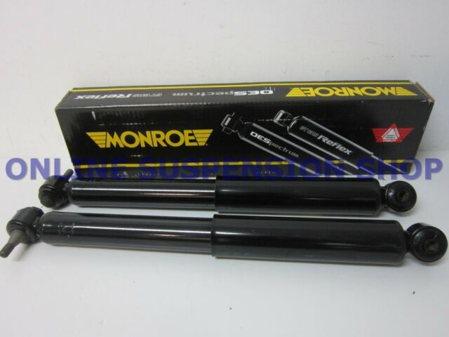MONROE GT GAS Rear Shock Absorbers to suit Ford Falcon AU Ute Models