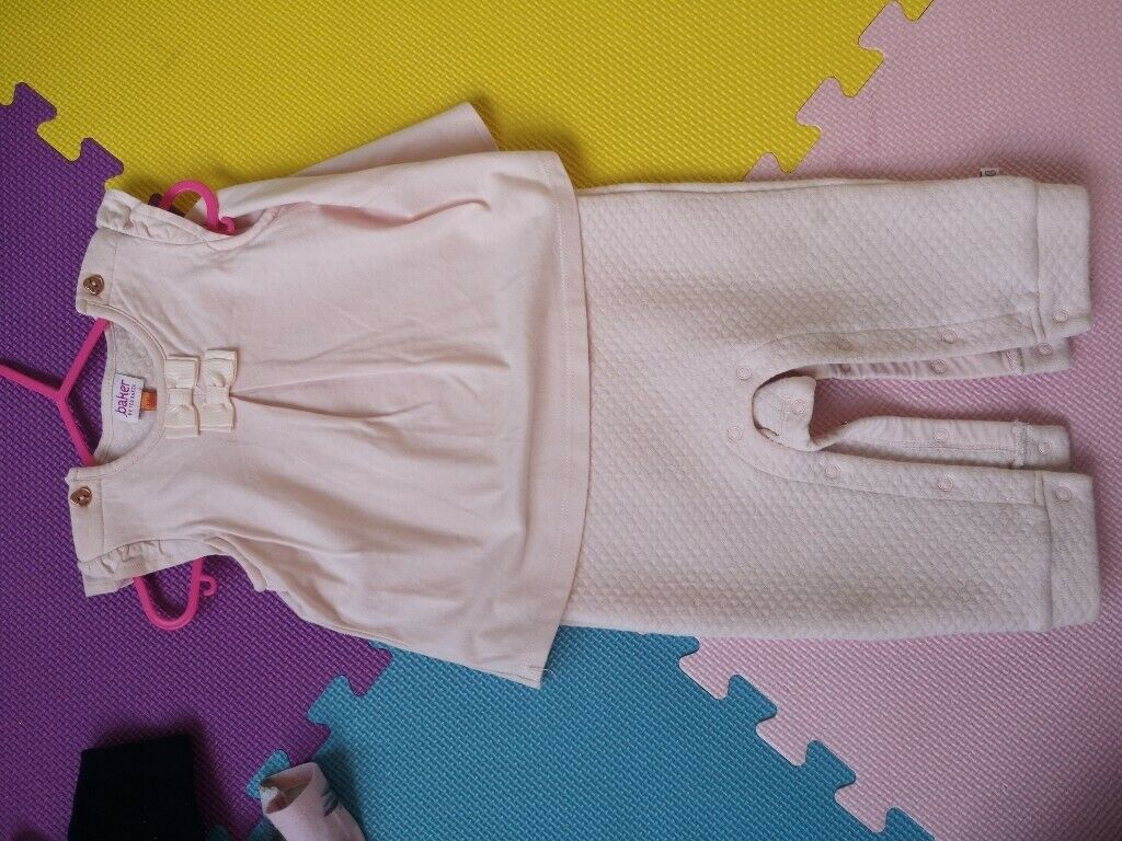 2e5a75b56 Ted baker lacoste ralph shoes sandals Lauren Paul Smith baby girls outfit  dress clothes