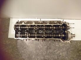 Lexus IS200 Cylinder Head