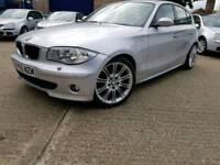 BMW 1 SERIES DIESEL 120D