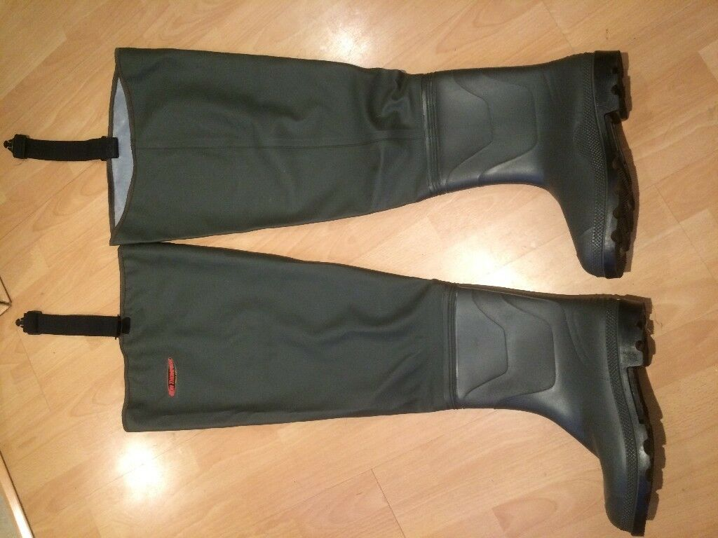 Hip Waders - Ron Thompson - Size 12 - Used once