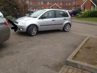 For sale Ford Fiesta 1.4 tdci