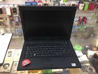 CHEAP DELL LATITUDE E5400 WINDOWS 10 INTEL CORE 2 DUO 2 GB RAM 250GB HD LAPTOP FOR SALE