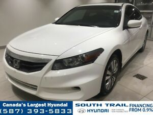 2012 Honda Accord Coupe EX - BLUETOOTH, SUNROOF