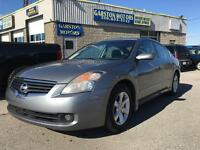 2009 Nissan Altima 2.5*HEATED SEATS*PUSH BUTTON START**POWER WIN