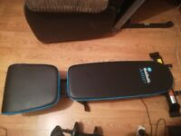 Men's Health Utility Bench (New-Other) *£60