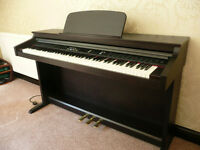 Electric Acoustic Piano - Full Size