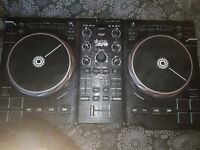 DJ Control Air + Comes with the box Like new