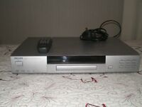 Phillips DVD622 Player