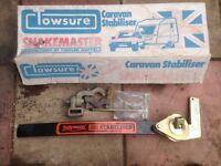Swaybar towsure