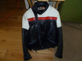 Wolf Motorbike Jacket