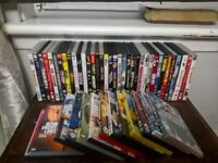 100 dvd films