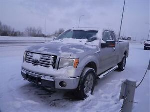 2012 Ford F-150 XLT | Cloth | Bluetooth | USB/Aux
