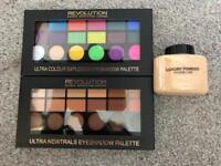 Brand New Make Up Revolution Make Up
