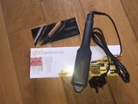 GHD SS WIDE PLATE BOXED