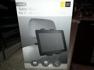 tablet support for car