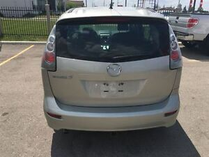 2007 Mazda MAZDA5 GT, Loaded; Alloys, Roof and More !!!!!! London Ontario image 4