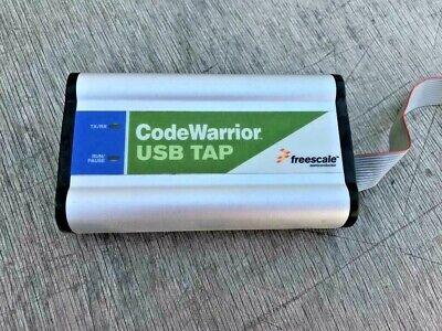Freescale Codewarrior Usb Tap 900-20681 Rev A