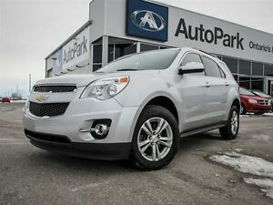 2013 Chevrolet Equinox 1LT| AWD| Rear View Camera|