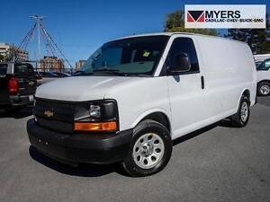 2012 Chevrolet Express 1500  RARE UNIT 1/2 TON CARGO VAN/AIR CON