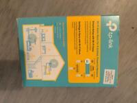 TP-Link Wifi Extender, EU Plug, pick-up only.