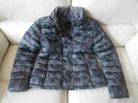 Ladies Small-Medium GAP Puffer Jacket (Brand New with Tags)