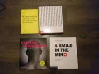 Advertising creative books bundle