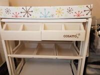 Cosatto Changing Unit