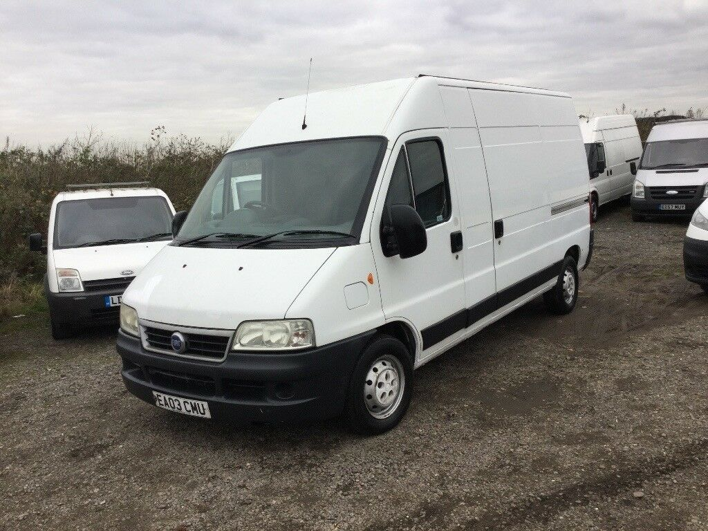 2003 fiat ducato maxi long wheekbase hightop new clutch. Black Bedroom Furniture Sets. Home Design Ideas