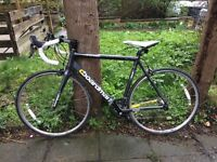 Boardman Comp Road bike - 55cm frame