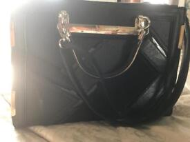 River island bag and purse