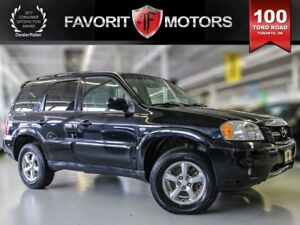 2006 Mazda Tribute GT V6, Leather, Power Options