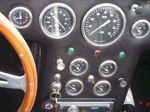 1965 Shelby Cobra Replica Prince George British Columbia image 17