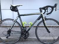 Forme Longcliffe 4 Carbon Fibre Road Racing Bike + kit RRP £650!