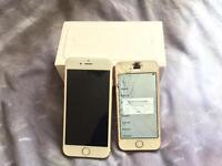 iPhone Spare Or Repair
