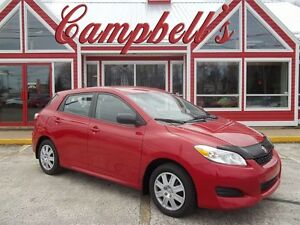 2013 Toyota Matrix YES AUTOMATIC!! USB/MP3!!