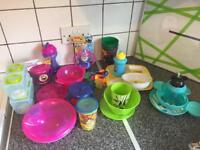 Variety includes Nuby Products unopened