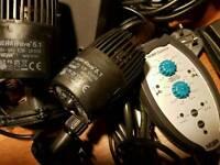 Wavemakers for marine aquarium, vortech. Tunze.tmc.hydor
