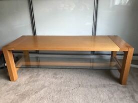 M&S Sonoma coffee table good used condition