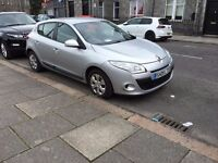 Renault Megane expression dci **Priced for quick sale**
