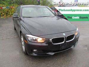 2013 BMW 328 i xDrive | LEATHER | ONE OWNER London Ontario image 1