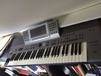 Technics KN6000 Home Keyboard - barely used - For Sale
