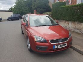 For sale Ford Focus 1.8 diesel